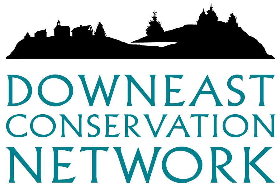 downeast conservation network logo